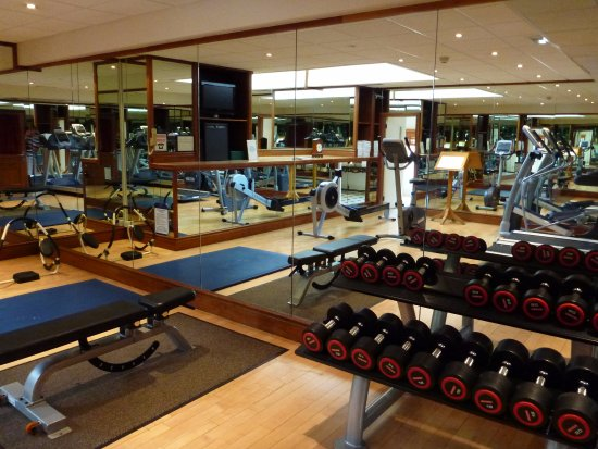 Gym Picture Of The Royal Horseguards London Tripadvisor