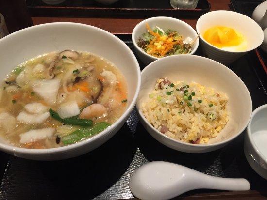 Kofukuchahanro Photo