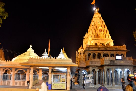Last Minute Hotels in Ujjain