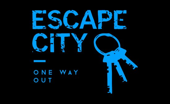 ‪Escape City‬