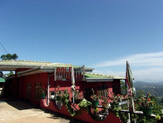 Polo Region Rest Inn
