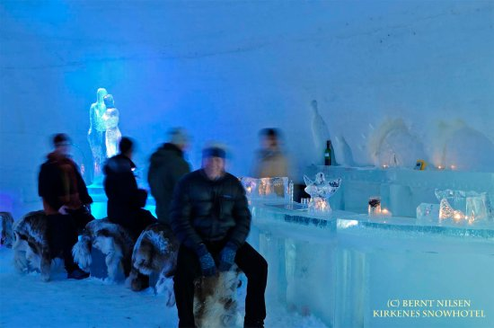 Snowhotel Kirkenes Updated 2018 Specialty Hotel Reviews Price Comparison Norway Tripadvisor