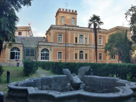 Ostello della gioventu Villa Francescatti: 20160918_182515_Richtone(HDR)_large.jpg