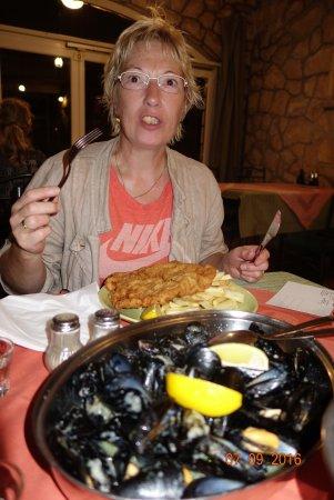 Rovanjska, Croácia: 2016 war toll mit und bei euch