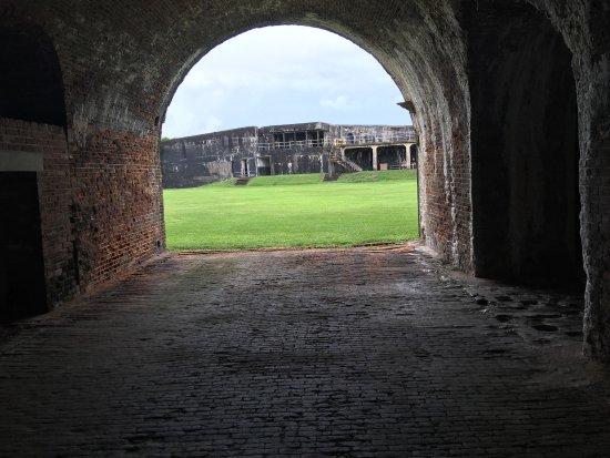 Fort Morgan, Алабама: photo4.jpg