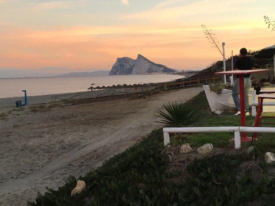 Алькаидеса, Испания: Mein Lieblingsplatz ☺️