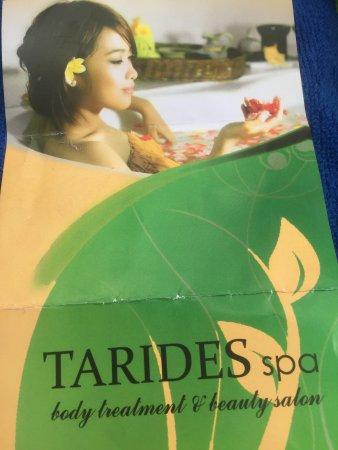 Tarides Spa