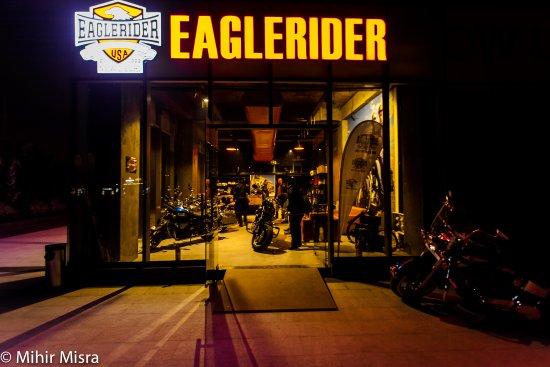 EagleRider India