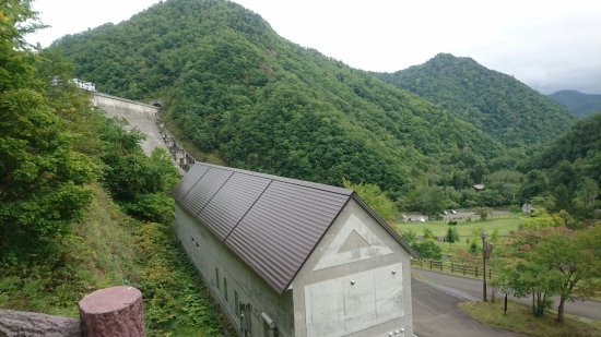 Jozankei Dam Museum