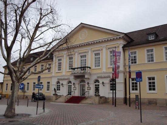 Spielbank Bad Dürkheim