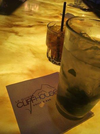 La Quinta, CA: Cheers!!