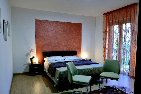 Bed & Breakfast Il Triclinio