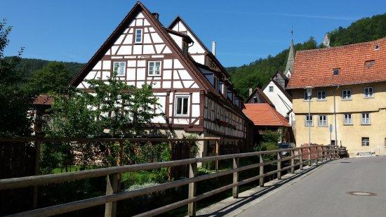 Blaubeuren, Alemania: Mühle in der Umgebung