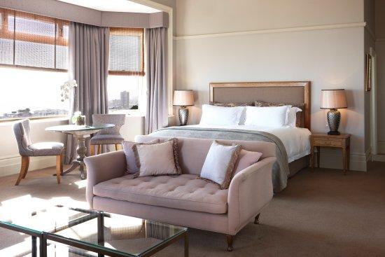 Baia di Bantry, Sudafrica: Deluxe House Room