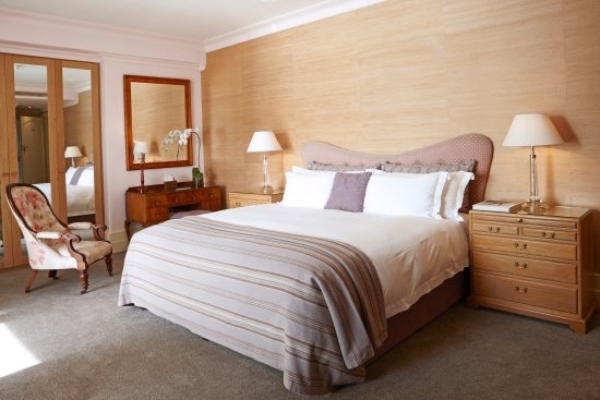 Bantry Bay, Sydafrika: Deluxe House Room