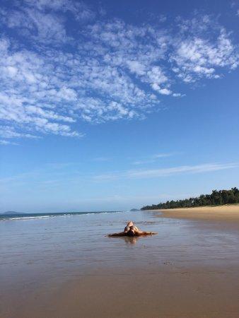 ชายหาดมิชชัน, ออสเตรเลีย: Mission Beach
