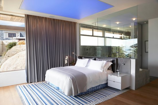 Baia di Bantry, Sudafrica: Villa Two Sea Point Bedroom
