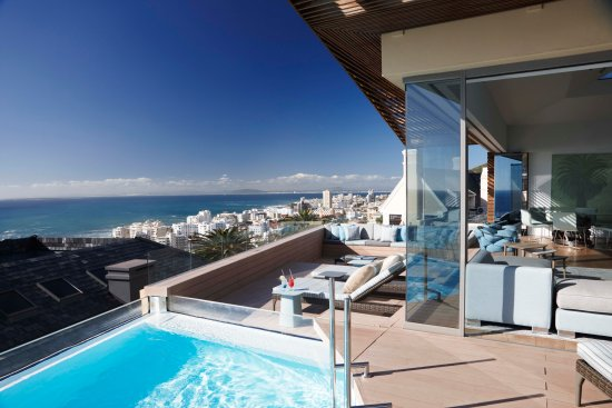 Bantry Bay, Zuid-Afrika: Villa Two