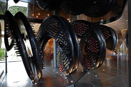 Bantry Bay, Sydafrika: Wine Gallery