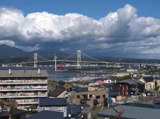 Muroran, Japón: IMG_20160919_133333_large.jpg