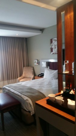 Holiday Inn Johannesburg-Rosebank: 20160814_145323_large.jpg