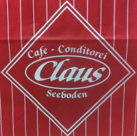 Seeboden, Oostenrijk: Claus