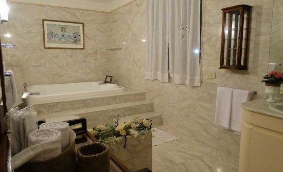 Villa San Fedele Hotel Colazione