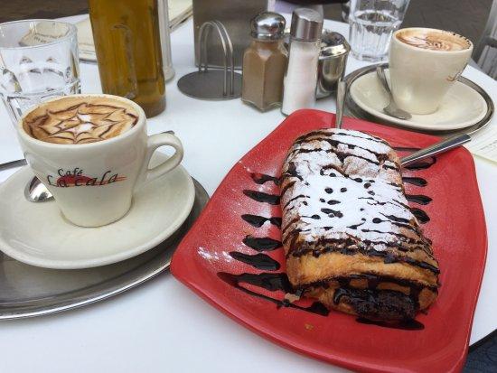 Cafe la Cala: photo0.jpg