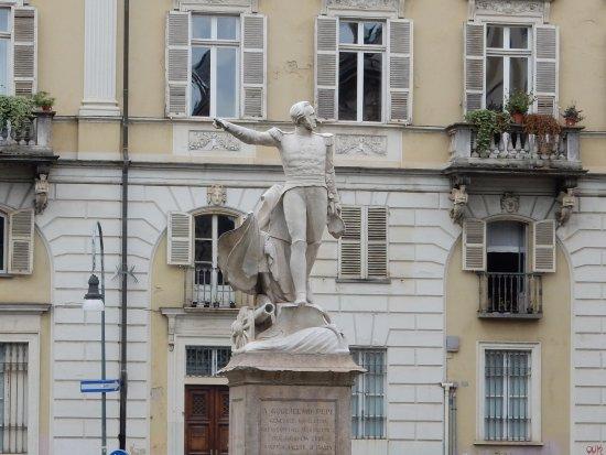 Piazza Maria Teresa