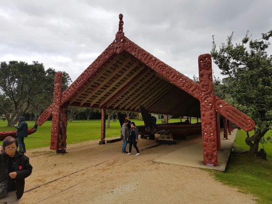 Paihia, Nya Zeeland: 20160919_102448_large.jpg