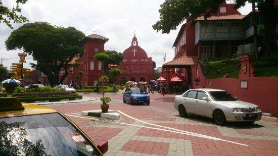 Malakka (delstat), Malaysia: The View Of Malacca