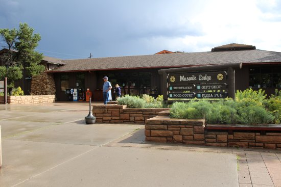 Maswik Lodge Photo