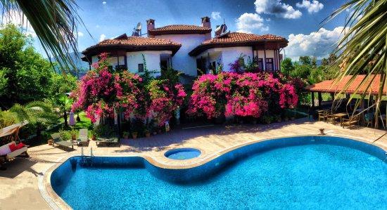 Photo of Dalyan Murat Pasha Mansion