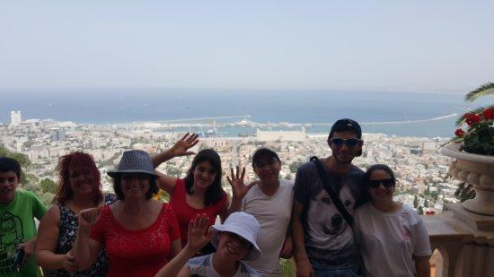 Modiin, Israel: haifa
