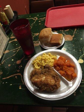 David Family Kitchen Restaurant Little Rock
