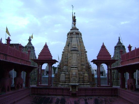 Jain Mandir Sanganer