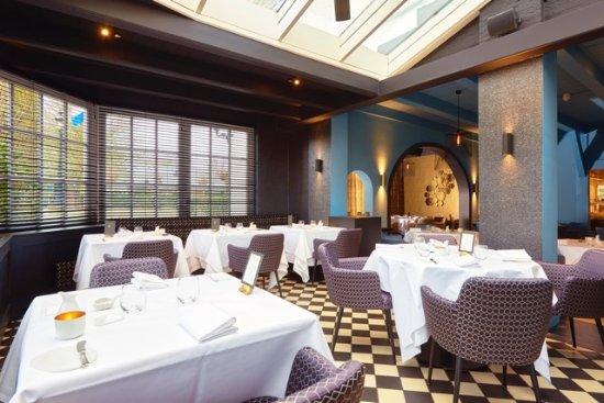 De Nederlanden: Restaurant