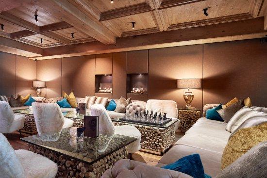 Hotel Quelle Nature Spa Resort: Barbereich