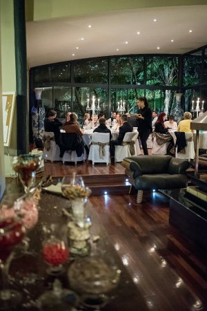 North Tamborine, Australien: The best wedding venue ever.