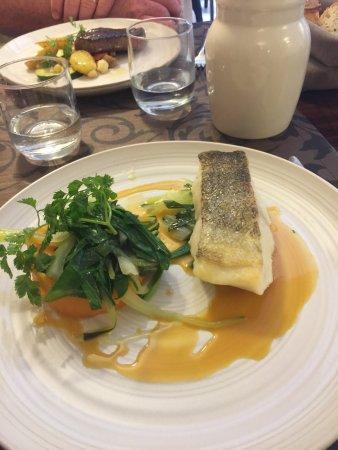 restaurant cot 233 cour azay le rideau restaurant avis num 233 ro de t 233 l 233 phone photos tripadvisor
