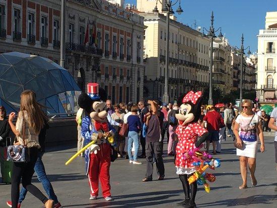 Foto de puerta del sol mendoza recepci n tripadvisor for Puerta del sol 4