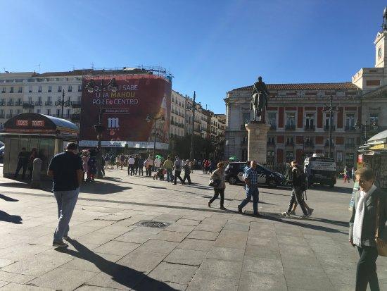 Puerta del sol desde mendoza argentina for Hoteles cerca de la puerta del sol