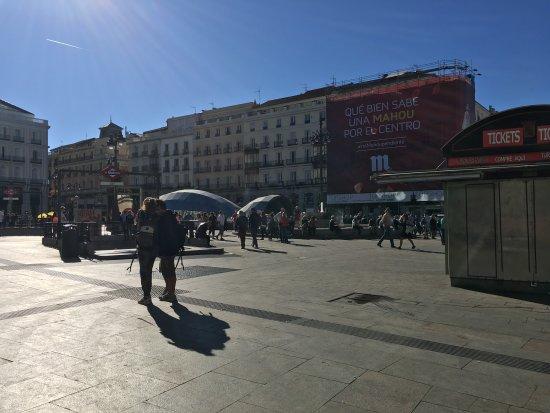 Puerta del sol mendoza argentina omd men och for Av puerta del sol