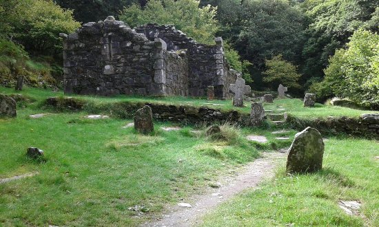 Glendalough Village, Ιρλανδία: 20160911_131612_large.jpg
