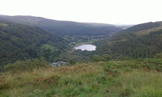 Glendalough Village, Irlanda: 20160911_141120_large.jpg