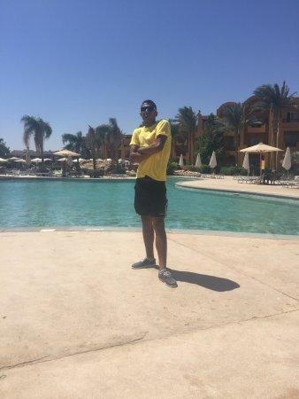 Stella Di Mare Beach Resort & Spa Makadi Bay : photo0.jpg