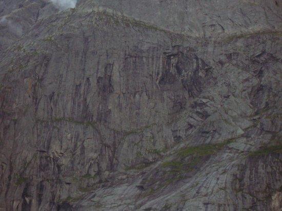 Andalsnes, Noruega: Слала троллей