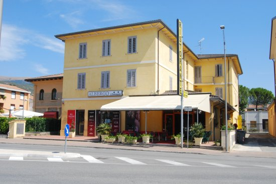 Nuovo Albergo Il Portonaccio: L'hotel
