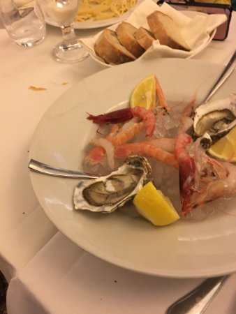 Ottima cena ..... ottimo servizio ..... da provare !!!!!