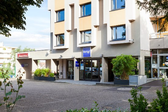Kyriad Strasbourg Sud - Lingolsheim